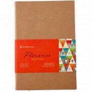 Ежедневник «Florence» недатированный, В6, 160 листов.
