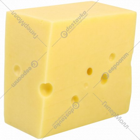 Сыр «Эдамский» 40%, 1 кг., фасовка 0.35-0.4 кг