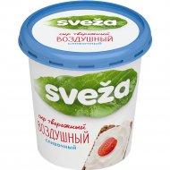 Сыр творожный «Савушкин» воздушный, сливочный, 60%, 150 г.