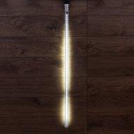 Сосулька светодиодная «Neon-Night» 100 см, 120 LED, белый.