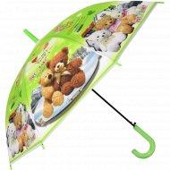 Зонтик-трость детский.