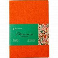 Ежедневник «Florence» недатированный В6, 160 листов.