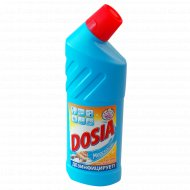 Чистящее средство «Dosia» морской гель, 750 мл.