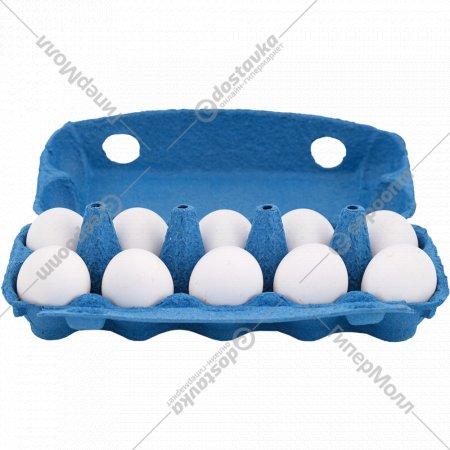 Яйца куриные «Деревенские крохи» С2, 10 шт.
