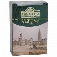 Чай «АХМАД» Эрл Грэй бергамот, 90 г.
