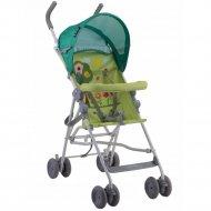 Детская коляска «Lorelli» Light Green Garden.
