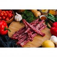 Изделие колбасное «Колбаса Охотничья»сыровяленое, мясное, 200 г.