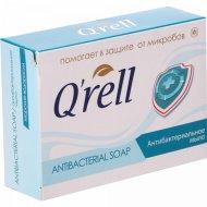 Мыло антибактериальное «O'rell» морские водоросли, 100 г.