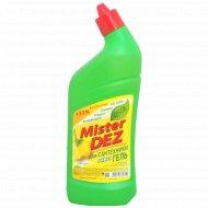 Гель для сантехники «Mister DEZ» лимон 750 мл