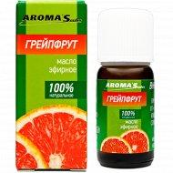 Масло эфирное грейпфрут, натуральное, 10 мл