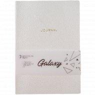 Ежедневник «Galaxy» недатированный, А5, 96 листов.