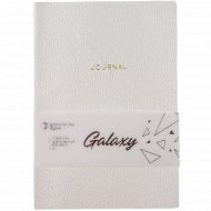 Ежедневник «Galaxy» недатированный А5, 96 листов.