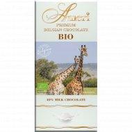 Шоколад молочный «Ameri» 100 г.