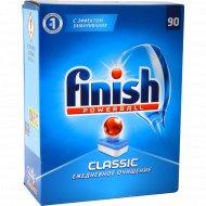 Таблетки для посудомоечных машин «Finish» Powerball Classic, 90 шт