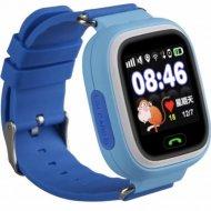 Умные часы «Wonlex» GW100, голубой