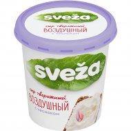 Сыр творожный «Савушкин» с чесноком, 60%, 150 г.