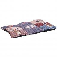Лежак для животных, 80х50 см.