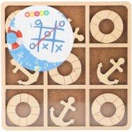 Игрушка Вуди «Крестики-нолики. Якорь и круг».