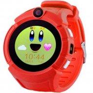 Умные часы «Wise» WG-KD01, красный
