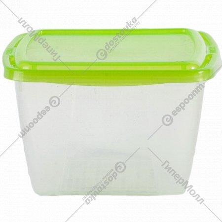 Контейнер для холодильника и микроволновой печи, 1 л.