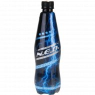 Напиток энергетический «N.E.D. Nitro energy drink» 0.5 л.