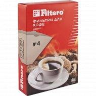 Фильтр для кофе «Filtero».