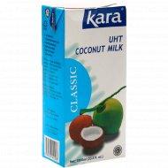 Кокосовое молоко «Kara» 1 л.