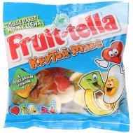 Жевательный мармелад «Fruittella» крутой микс, 150 г.