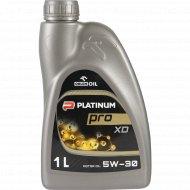 Масло моторное «Orlen Oil» Platinum Pro XD 5W/30, 1 л.