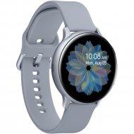 Часы-компаньон «Samsung» Galaxy Watch Active 2, Aluminium, SM-R820NZSASER