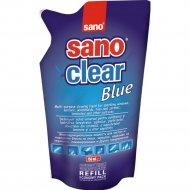 Средство «Sano» Clear для чистки стекол, запаска, 750 мл.