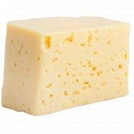 Сыр полутвёрдый «Сваля» 45%, 1 кг., фасовка 0.4-0.5 кг