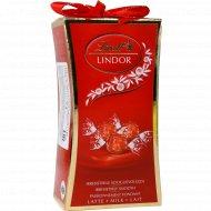 Шоколадные конфеты «Lindor» 75 г.