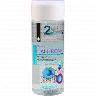 Тоник «Hialurons» активное увлажнение, 150 мл.