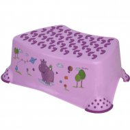 Подставка для ног «Lorelli» Hippo Violet 1013038.