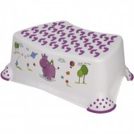 Подставка для ног «Lorelli» Hippo White 1013038.