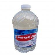 Вода дистиллированная «EuroCar» 1.5 л.
