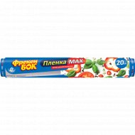 Пленка пищевая «Фрекен Бок» Max, 20 м