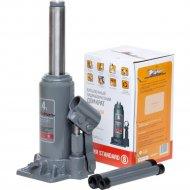 Домкрат бутылочный 4 т S, min - 180 мм, max - 350 мм.