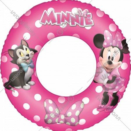 Круг надувной «Bestway» Minnie Mouse, 91040 BW, 56 см