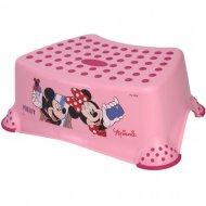 Подставка для ног «Lorelli» Minne Pink 1013035.