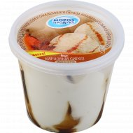 Мороженое сливочное со вкусом кленового сиропа, 250 г.