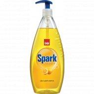 Средство «Sano» Spark Dishwashing Liquid Lemon, 1 л.
