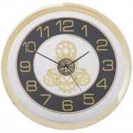 Часы настенные «Home&You» 55834-ZLO-ZEGAR