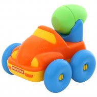 Игрушка автомобиль-бетоновоз «Блоппер».