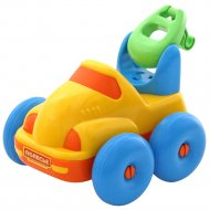 Игрушка автомобиль-кран «Блоппер».