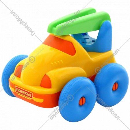 Игрушка автомобиль-пожарная «Блоппер».