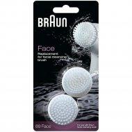 Насадка «Braun» для чистки лица д SE5, SE7 81442000.
