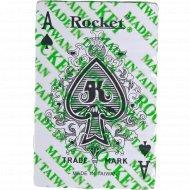 Карты для игры в покер S1, 54 штуки.