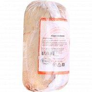 Язык говяжий «По-слуцки» замороженный, 1 кг., фасовка 1.1-1.3 кг